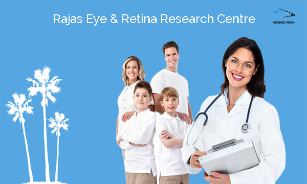 RAJAS EYE & RETINA RESEARCH CENTRE